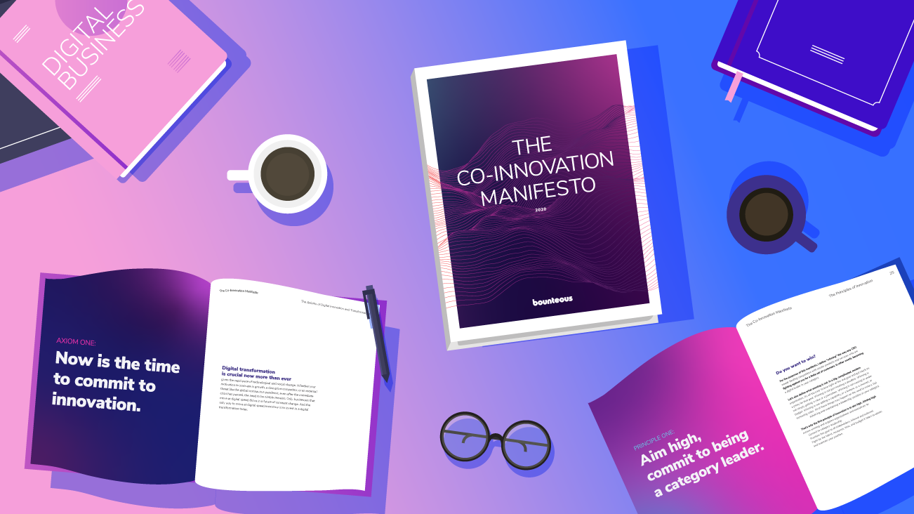 Co-Innovation Book Club Blog Image