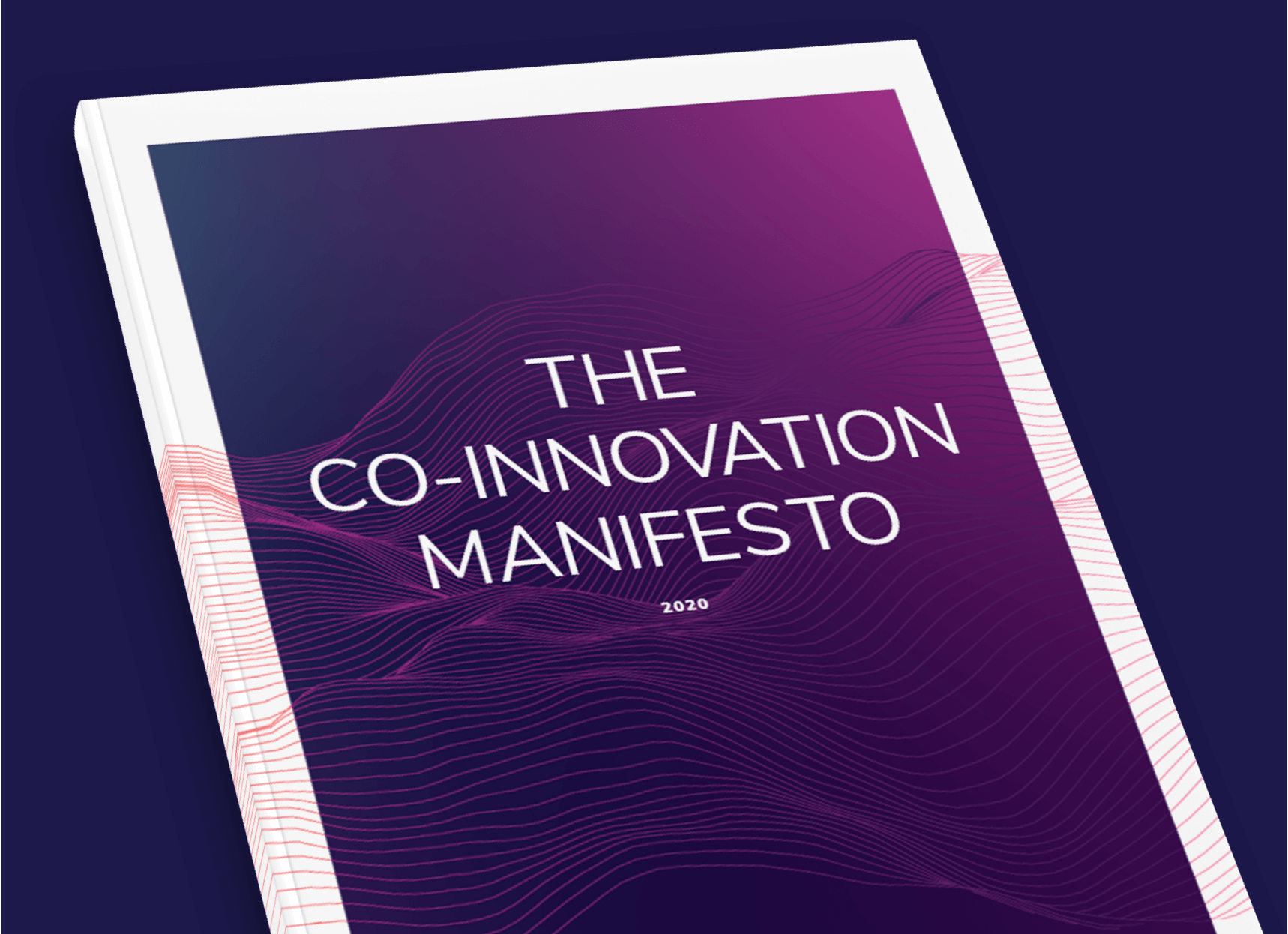 Co-Innovation Manifesto Cover